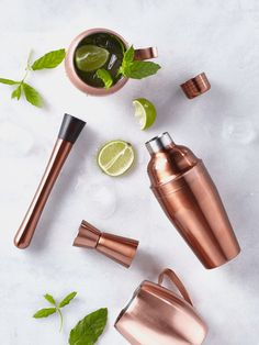 NEW Copper Cocktail