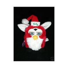 Special Edition Christmas Furby
