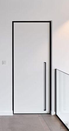 Door Entryway, Entrance Doors, Door Design Interior, Interior Decorating, Internal Doors Modern, Door Dividers, Toilet Door, Modern Front Door, Modern Loft