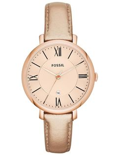 oh my. i love everything about rose gold