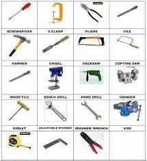 Mechanical Tools Name List Handtoolsnames Joinery Tools Woodworking Tool Set Carpentry Tools