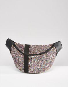 Beksie's+Boutique+Disco+Glitter+Bumbag