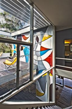 Rose Seidler House - Phyllis Wong Portfolio - The Loop. Repinned by Secret Design Studio, Melbourne. www.secretdesignstudio.com