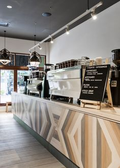 STYLISH CAMPOS COFFEE IN SYDNEY, AUSTRALIA | style-files.com | Bloglovin'