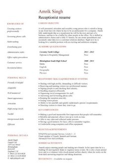 Sample Job Application Cover Letter  HttpWwwResumecareerInfo