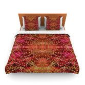 Found it at Wayfair - Summer by Nikposium Featherweight Duvet Cover