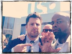 Shawn and Gus, Psych Psych Quotes, Shawn And Gus, Usa Network, Movies Showing, Favorite Tv Shows, Binky, Couple Photos, Fun Things, Friendship