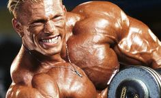 How to stay between big via Dennis Wolf, Protein To Build Muscle, Fat Burning Smoothies, Whey Protein, Muscle Fitness, Physical Fitness, Ways To Lose Weight, Health And Nutrition, Weight Lifting