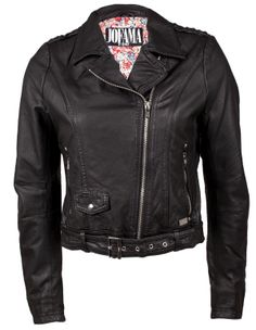 Jofama Kenza 3 Jacket Black