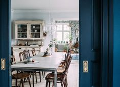 A charming home on Sweden's west coast