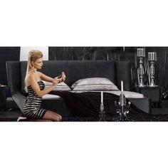 VIG Furniture  B803R   Modern Eco Leather Bed   VGEVBB803R | Great  Furniture Deal | *sexybed | Pinterest | Modern Beds, Leather Bed And Beds