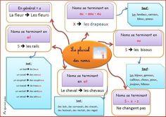 Carte construite avec mon fils, 10 ans, dyslexique et dyspraxique Télécharger « Carte conceptuelle le pluriel des noms.pdf »