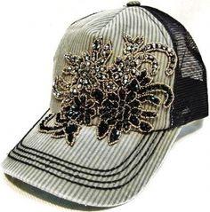 Olive & Pique Cadet Caps | Olive & Pique Baseball Caps | Blingy Hats