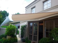 Lifestyle Awnings and Blinds Image Gallery