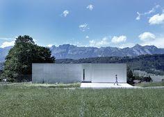 Germann House / marte.marte Architekten