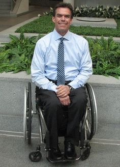 United Spinal Association announced Joseph Gaskins, an experienced DC lobbyist, accomplished executive in the wireless industry and wheelchair user from Seattle, WA, as its permanent president and CEO.  Gaskins took over last December as United Spinal's interim CEO after the resignation of Paul J. Tobin. He has