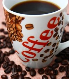 One Cup One Coffee #coffee, #drinks, https://apps.facebook.com/yangutu, #bestofpinterest