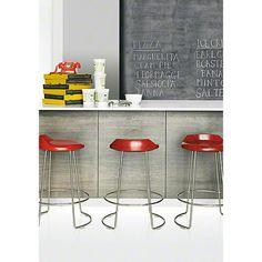 McGuire Furniture | Swivel Bar Stool