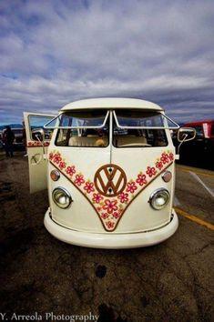 23 Combis absolument géniaux et PARFAITS pour faire des road-trips inoubliables ! #VolkswagonClassiccars