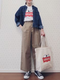 Levi's×PEANUTS商品発売を記念して、2/23(金)〜3/2(金)の間、WEAR上でLev