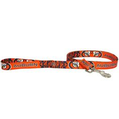 Hunter MFG Auburn Tigers Dog Leash *** Find out more about the great product at the image link.