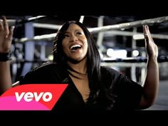 Thank you Mandisa for this amazing song! Overcomer is our theme song for Made to Crave.  Why?  Because that's exactly what we are, overcomers.  So, worship and sing it proud as you listen to Overcomer by Mandisa.  And believe that you are.