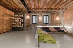FFWD loft Mdp barcelona designboom
