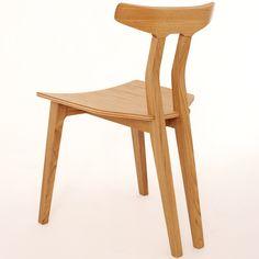 Spline Chair by Dare