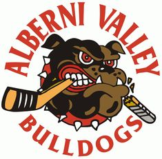 Alberni Valley  Bulldogs - BCHL