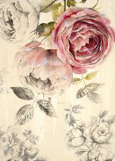 Творческая мастерская: Цветочковое