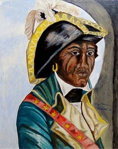 When Jorge Biassou (1741-1801) arrived in St. Augustine in 1796, he was already a legend. He was the most fiery leader in the Haitian slave revolt against the French. He became a decorated Spanish general. He was Florida's only black caudillo (a militant political leader). He flaunted pagan religious practices, but was buried with full Catholic honors. A hero, a family man, a threat, and a spectacle; this ex-slave demanded respect.