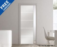 Single Pocket Doors Glass elegant pocket doors for bathroom | abode : carnation | pinterest