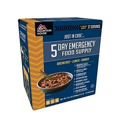 Wise Food Storage Reviews Mountain House Vegetables Stew W Beef 10 Can Freeze Dried Food 6