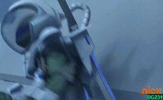 Clean, Safe TMNT 2012 Fanblog