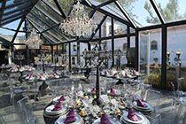 Estufa de Colares - Wedding Venue | Sintra | Destination Wedding | Portugal | Table Setting | Table Centerpieces | Table Decoration