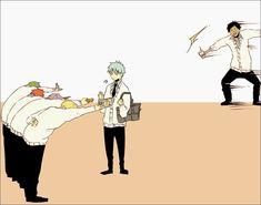 Kiseki no Sedai (Generation Of Miracles) - Kuroko no Basuke - Image - Zerochan Anime Image Board Kuroko No Basket, Kagami Kuroko, Desenhos Love, Kiseki No Sedai, Akakuro, Disney Cartoon Characters, Funny Anime Pics, Generation Of Miracles, Estilo Anime
