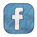 Crie você mesmo um menu de redes sociais