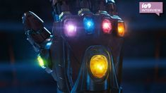 The infinity gauntlet in the Avengers has 6 stones to represent aspects of the universe First Marvel Movie, Marvel Movies, Marvel E Dc, Captain Marvel, Marvel Heroes, How To Be Single Movie, The Infinity Gauntlet, Die Rächer, The Avengers
