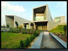 Galeria - Casa Pátio / Sanjay Puri Architects - 71