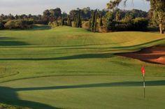 Golf du Soleil in Agadir, Morocco - From Golf Escapes