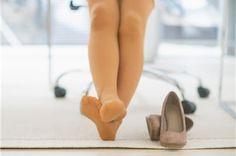 10 trucs anti jambes lourdes