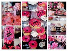 barbie birthday party ideas | ... Events Birthday Party Themes, Baby Shower Themes, Bridal Shower Themes