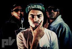Facinora Mc`s Da Cadeia do Rio Vem a Voz 2012 Download - BAIXAR R.A.P NACIONAL