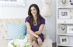 Stella & Dot's CEO, Jessica Herrin on the Brink of Making a Billion