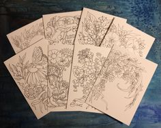 Cynthia Emerlye, Vermont artist and life coach: Greeting Cards to ...