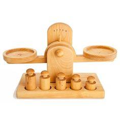 Wooden+Scale+@+acorntoyshop.com