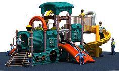 Express Steam Train Playground, Cool Designs, Train, Toys, Fun, Children Playground, Fin Fun, Toy, Games