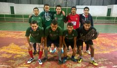 Vaiquemoli: Fotos Amistoso Futsal 2014