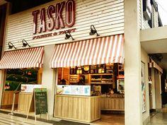 Tasko Fresh Food - Asa Sul - Brasília DF