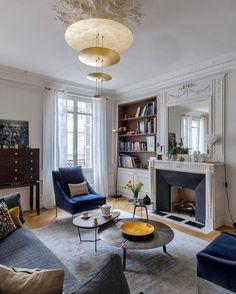 3,899 отметок «Нравится», 12 комментариев — Book Of Interiors (@bookofinteriors) в Instagram: «#fineinteriors #interiors #interiordesign #architecture #decoration #interior #loft #design #happy…»